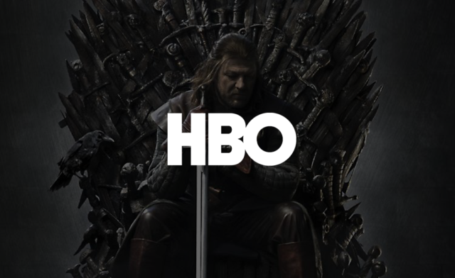 Cover HBO