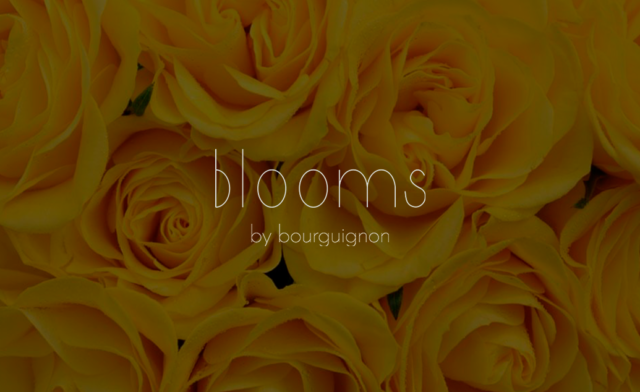 Cover blooms